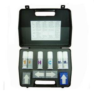 Drug Detection Spray Kit (THC, COC, MET, HER) – 50 tests of each