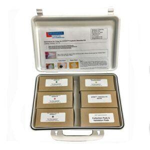 QTEST Explosives Detection Identification Kit – Pump Spray (50 tests)