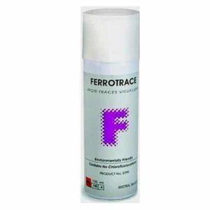 Spray kit Ferrotrace